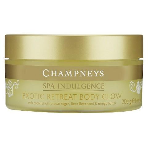 Champneys Exotic Retreat Body Glow - 7 oz