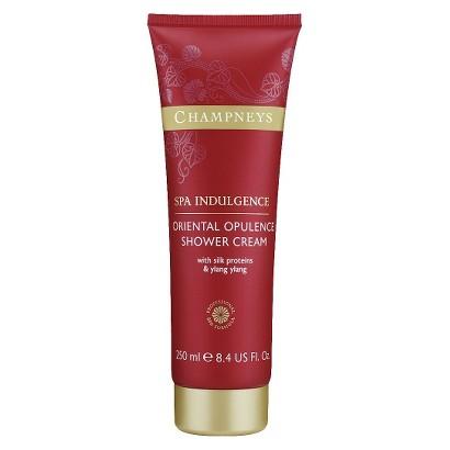 Champneys Oriental Opulence Shower Gel - 8.4 oz