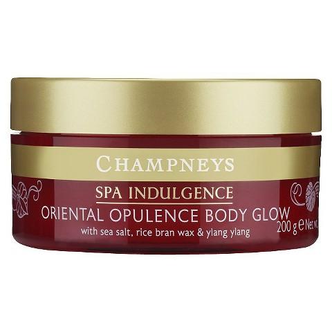 Champneys Oriental Opulence Body Glow - 7 oz