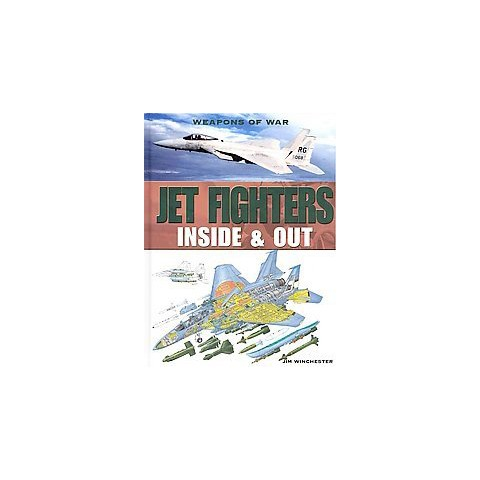 Jet Fighters (Hardcover)