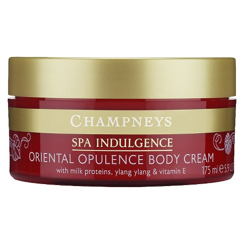 Champneys Oriental Opulence Body Cream - 5.9 oz