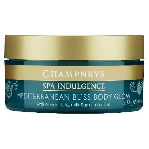 Champneys Mediterranean Bliss Body Glow - 7 oz