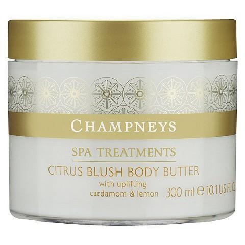 Champneys Citrus Blush Body Butter - 10.1 oz