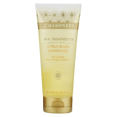 Champneys Citrus Blush Shower Gel - 6.7 oz