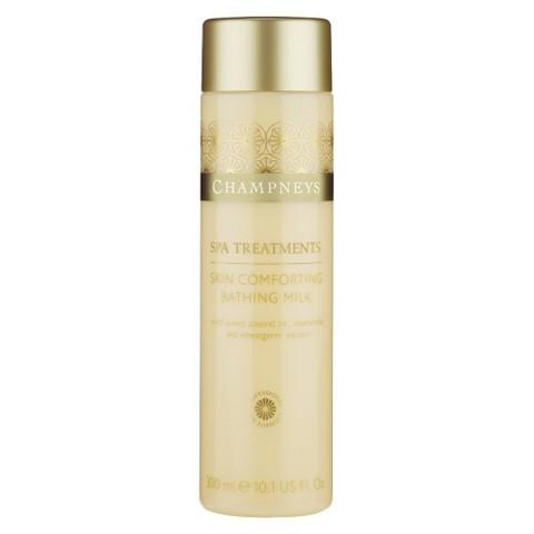 Champneys Skin Comforting Bath Milk - 10.1 oz