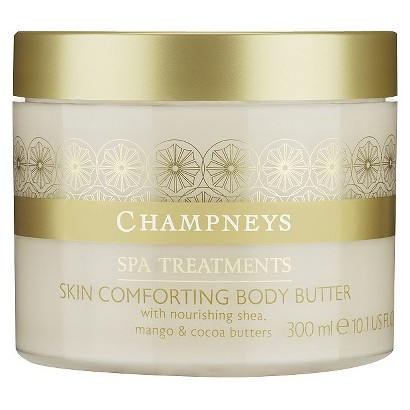 Champneys Skin Comforting Body Butter - 10.1 oz