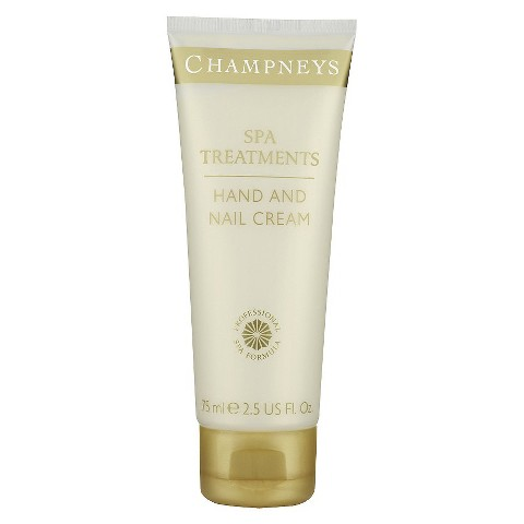 Champneys Hand & Nail Cream - 2.5 oz