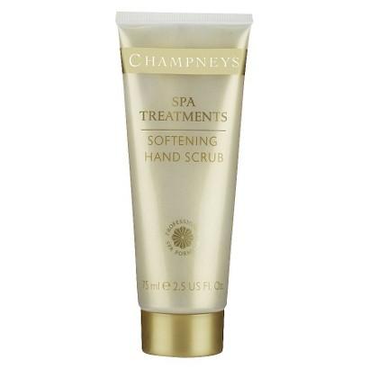 Champneys Softening Hand Scrub - 2.5 oz