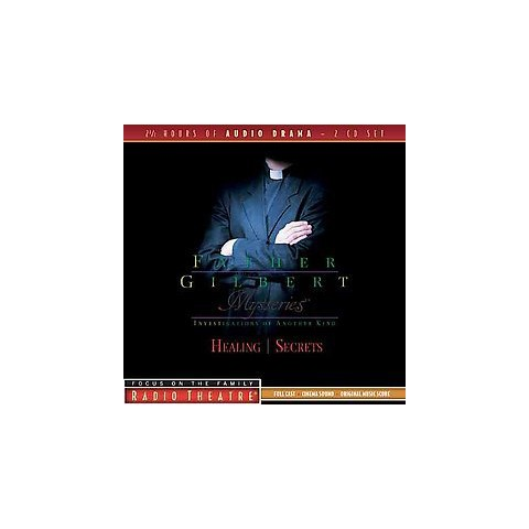 Father Gilbert Mysteries (Compact Disc)