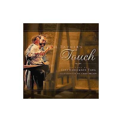 A Father's Touch (Hardcover)