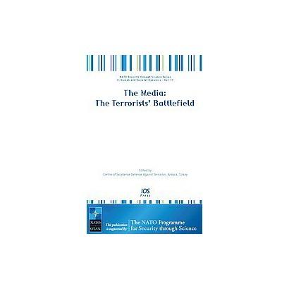 The Media (Volume 17) (Hardcover)