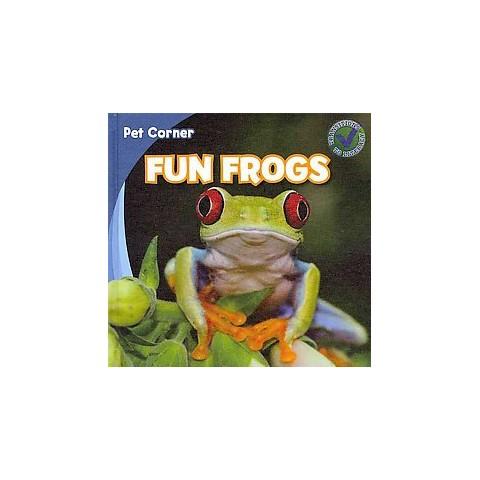 Fun Frogs (Hardcover)