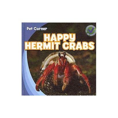 Happy Hermit Crabs (Hardcover)