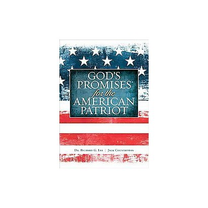 God's Promises for the American Patriot (Paperback)