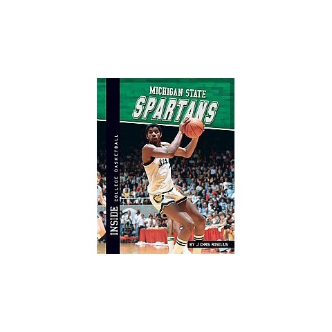 Michigan State Spartans (Hardcover)