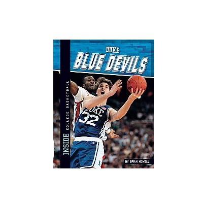 Duke Blue Devils (Hardcover)