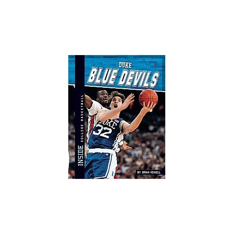Duke Blue Devils (Hardcover)