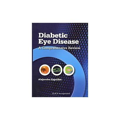 Diabetic Eye Disease (Hardcover)