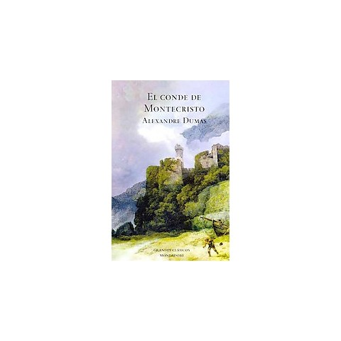 El Conde de Montecristo/ The Count of Montecristo (Translation) (Hardcover)