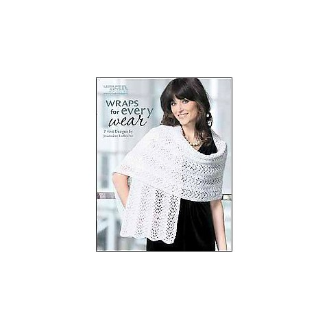 Wraps for Every Wear (Paperback)