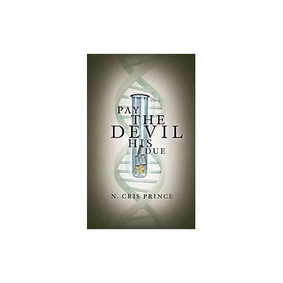 Pay the Devil His Due (Hardcover)