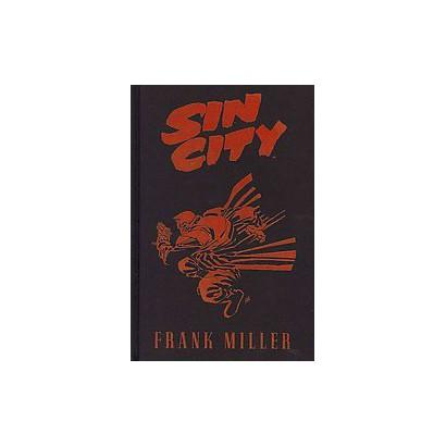 Sin City 2 (Hardcover)