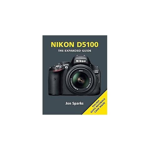 Nikon D5100 (Mixed media product)