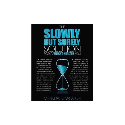 The Slowly but Surely Solution (Paperback)