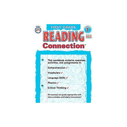 Reading Connections (Paperback)