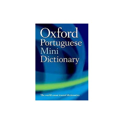 Oxford Portuguese Minidictionary (Bilingual) (Paperback)