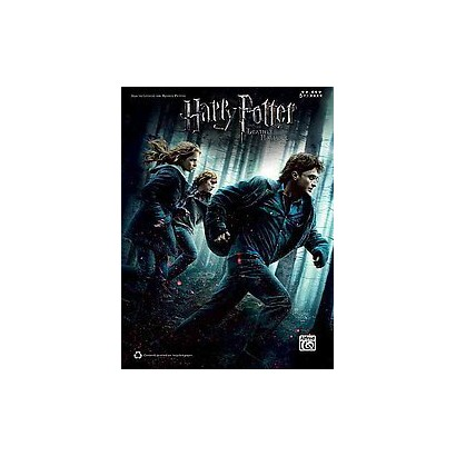 Harry Potter and the Deathly Hallows, Part 1 (Paperback)