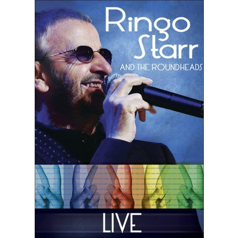 Ringo Starr and the Roundheads: Live (Widescreen)