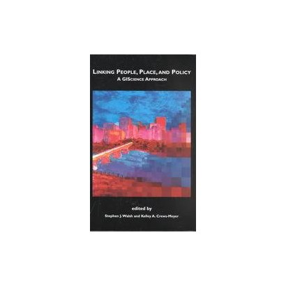 Linking People, Place, and Policy (Hardcover)
