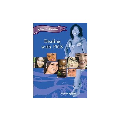 Dealing With PMS (Hardcover)