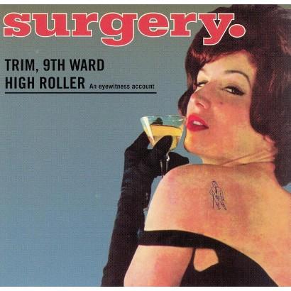 Trim, 9th Ward High Roller [Explicit Lyrics]