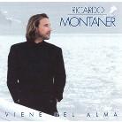 Viene del Alma (Lyrics included with album)