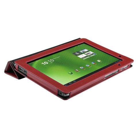 "Acer Red Acer Iconia Tablet Case .79""x7.48"""
