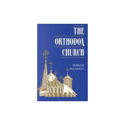 The Orthodox Church (Paperback)