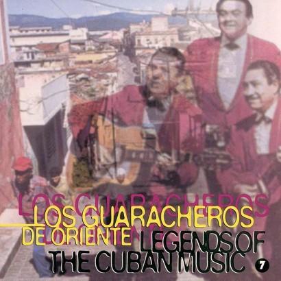 Legends of Cuban Music, Vol. 7