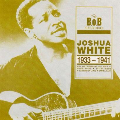 Josh White 1933-1944
