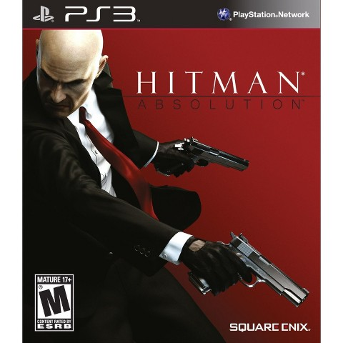 Hitman: Absolution (PlayStation 3)