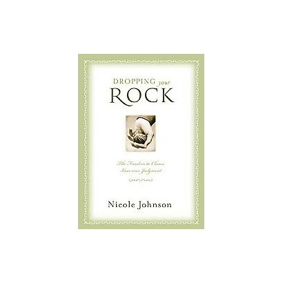 Dropping Your Rock (Paperback)