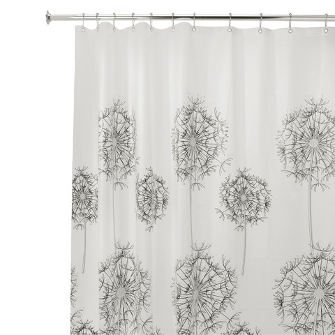 Inter Allium Shower Curtain