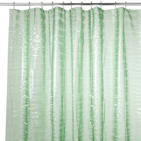 interdesign ripplz shower curtain product details page