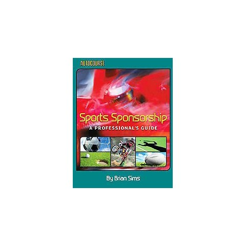 Sports Sponsorship (Hardcover)