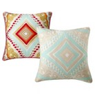 Boho Boutique™ Utopia 2 pack Pillows