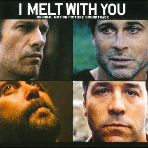 I Melt With You