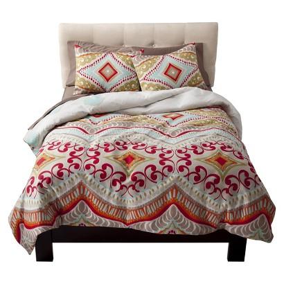 Boho Boutique™ Utopia Reversible Comforter Set