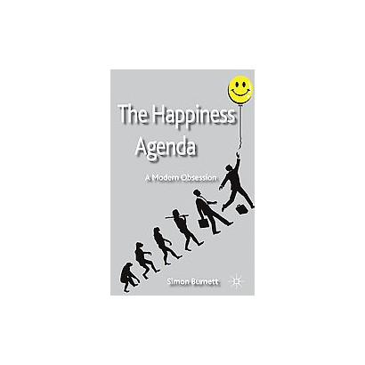 The Happiness Agenda (Hardcover)