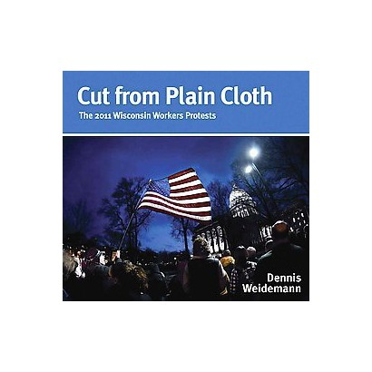 Cut from Plain Cloth (Hardcover)